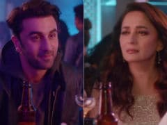 Madhuri Dixit's <I>Bucket List</i> Trailer: Surprise Named Ranbir Kapoor Only Adds To The Fun