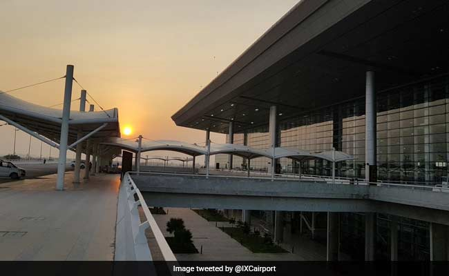 Chandigarh Airport To Re-Open Tomorrow After 20-Day Closure