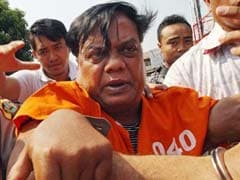 Chhota Rajan Got Journalist Killed To Send Out Message To Media: Court
