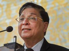Congress Challenges Rejection Of Impeachment Move Against Chief Justice