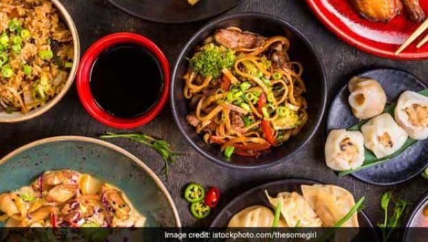 10 Best Vegetarian Chinese Recipes You'd Love To Prepare At Home