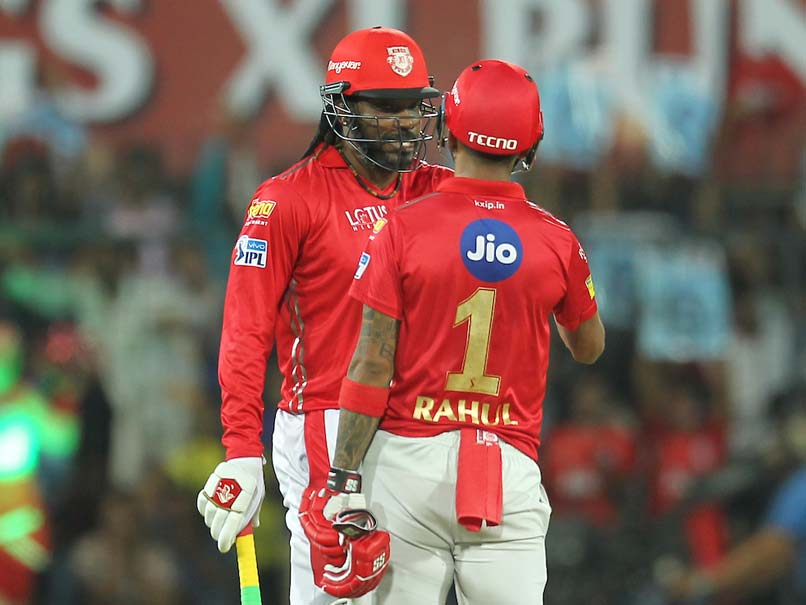 IPL 2018, Kings XI Punjab vs Rajasthan Royals Preview: KXIP Look To Return To Winning Ways