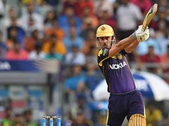 Dropped From Australia Squad, KKR