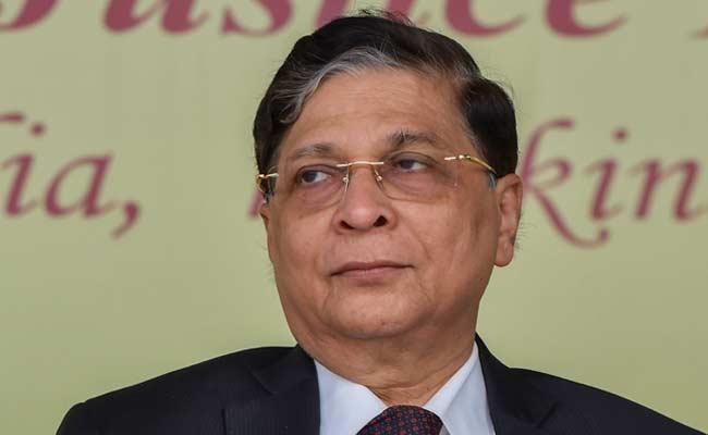 CJI दीपक मिश्रा के खिलाफ महाभियोग प्रस्ताव खारिज करने के फैसले को चुनौती देने वाली याचिका कांग्रेस ने वापस ली