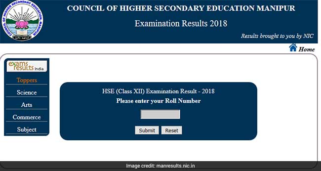 cohsem manipur class 12th hse results 2018, hsslc result 2018, www.cohsem.nic.in manipur, council of higher secondary education manipur exam result 2018, www.manresults.nic.in, cohsem exam result 2018, manresult nic in 2018, manresults.nic.in 2018, manresults.nic.in