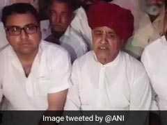 राजस्थान में फिर भड़क सकती है गुर्जर आंदोलन की आग, कर्नल किरोरी बैंसला ने किया ऐलान