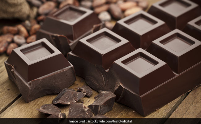 Dark Chocolate Benefits: Here