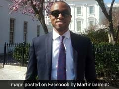 Black Ex-White House Staff Was Shifting House. Someone Reported A Theft