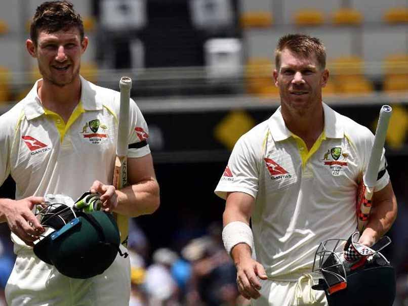 David Warner, Cameron Bancroft To Return To Cricket In July
