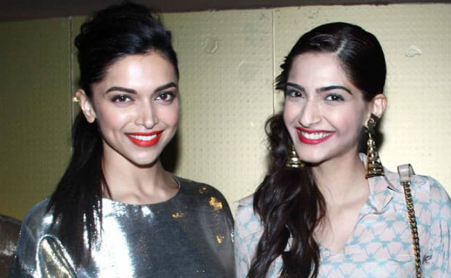 Will Deepika Padukone Attend Sonam Kapoor's Wedding To Anand Ahuja? The Answer Here