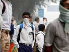 Air Pollution Linked To Higher Risk Of Dementia, Study Shows
