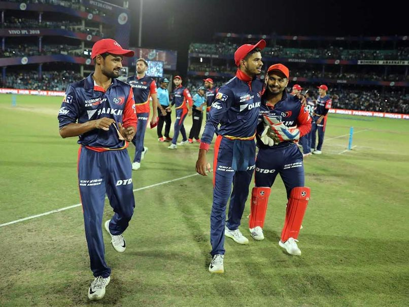 IPL Highlights, Delhi Daredevils vs Chennai Super Kings: DD Beat CSK By 34 Runs