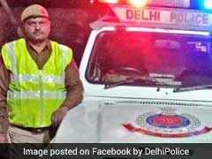35-Year-Old Nigerian Arrested With 1.5 Kilograms Of Heroin In Delhi