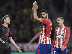 Diego Costa Ends Europa League Dream For Arsene Wenger and Arsenal