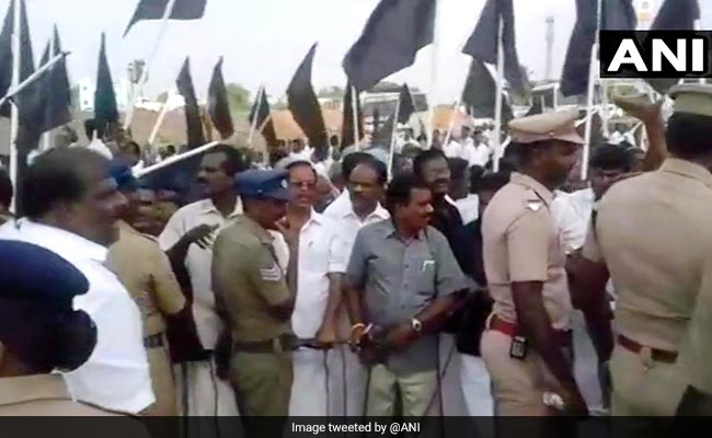 Karnataka not in position to release Cauvery water, says minister Patil