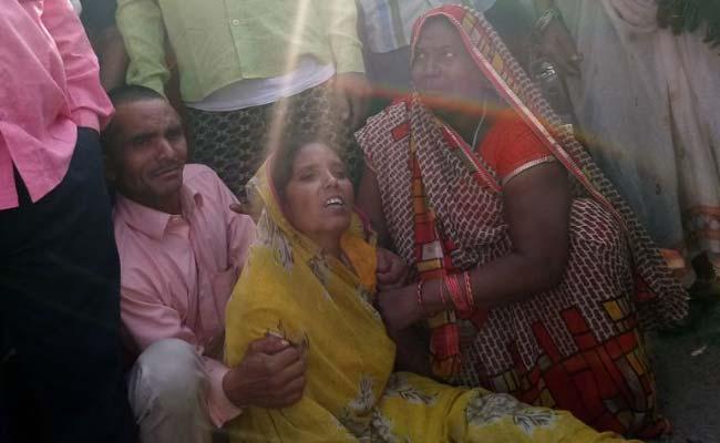 उत्तर प्रदेश : सीतापुर में दो मासूम बच्चों को आदमखोर कुत्तों ने नोच खाया