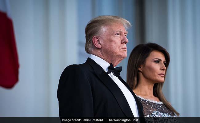 चीन संग व्यापार समझौते से संतुष्ट नहीं : अमेरिकी राष्ट्रपति डोनाल्ड ट्रंप