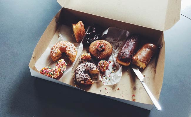US Man Accused Of Sending Poisoned Donuts To Estranged Wife Through Kids