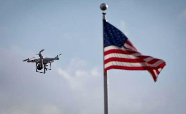 US Drone Programme Taps Alphabet, Passes Over Amazon, China's DJI
