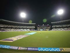 IPL 2018: Two Tournament Play-Off Matches Shifted To Kolkata From Pune