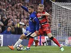 EPL: Chelsea