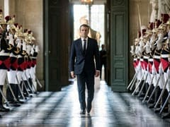 1 year Of French President Emmanuel Macron