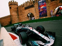 "Azerbaijan GP Postponed; ""When Situation Improves, We'll Be Ready To Race"" Says F1 Boss"