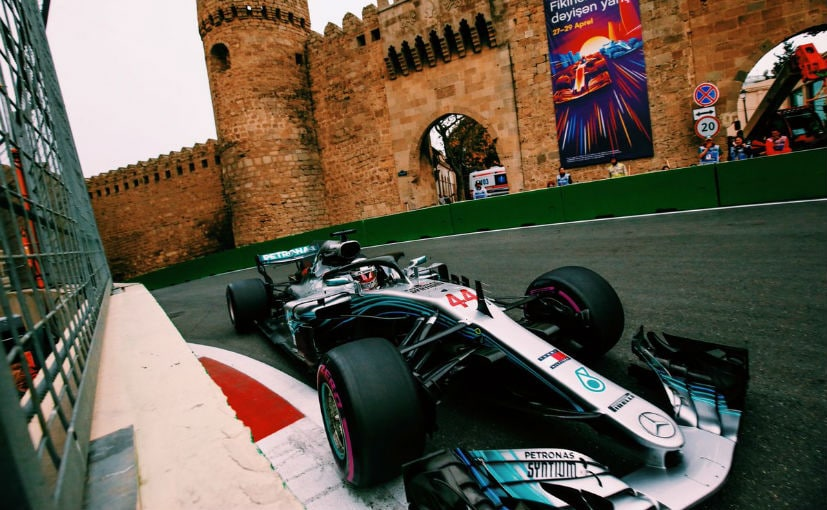 """Azerbaijan GP Postponed; """"When Situation Improves, We'll Be Ready To Race"""" Says F1 Boss"""