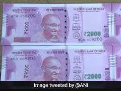 Debt-Ridden Gujarat Businessman Arrested For Printing Fake Notes