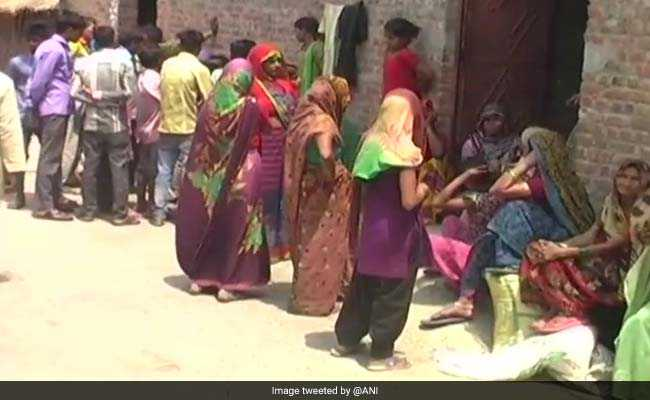 Man Hacked To Death In UP, Family Finds Out Through Viral Video