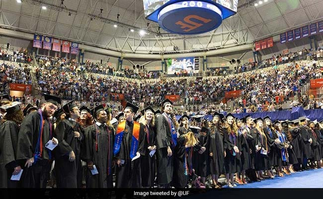 University Of Florida 'Sorry' For Manhandling African-American Graduates