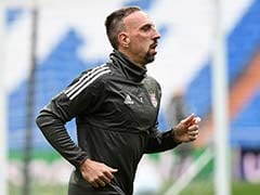 Franck Ribery Signs One-Year Contract Extension With Bayern Munich