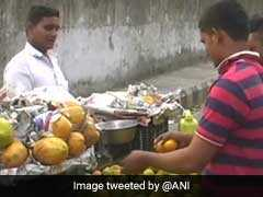 Overcoming Depression, Uttarakhand Fruit Vendor All Set To Become A Lawyer