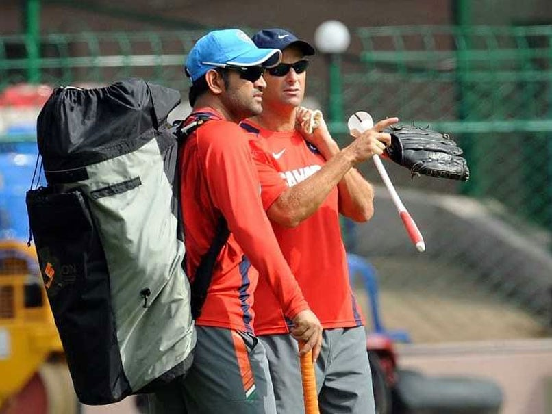 MS Dhoni Has Gone Back To His Incredible Consistent Best, Says Gary Kirsten