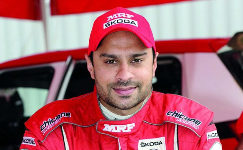 APRC Champion Gaurav Gill Nominated For The Arjuna Award By FMSCI