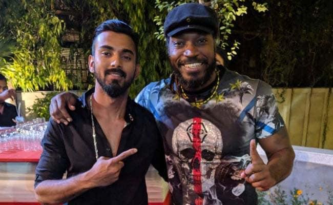 IPL 2018: 'इस पॉवर' में केएल राहुल ने आतिशी क्रिस गेल को पीछे छोड़ा!