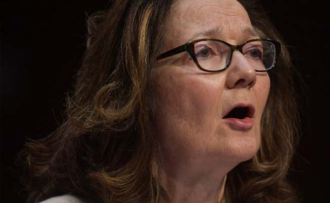 US Senate Confirms Gina Haspel As First Woman CIA Director