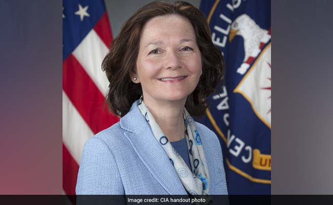 Trump's CIA Nominee Sought To Withdraw Amid Scrutiny Over Interrogations