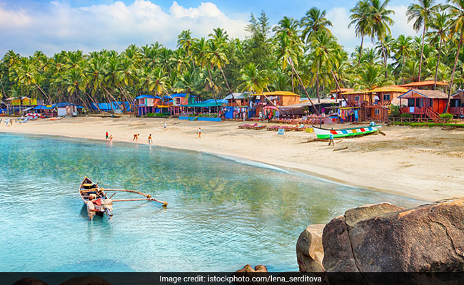 Goa May Ban Dusk-To-Dawn Swimming In Sea To Keep 'Safe Tourism Place' Tag