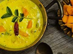 Watch: How To Make Authentic Punjabi Kadhi At Home