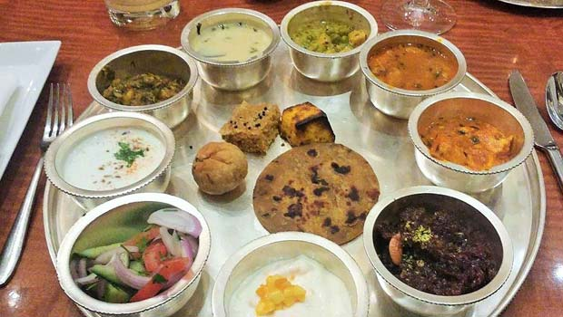 #NewMenuAlert: This Food Festival At Hyatt Is Dishing Out Majestic Gujarati Flavours