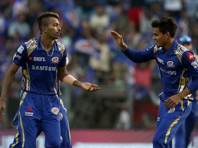 IPL 2018: Hardik Pandya Has Transformed Himself As A Bowler, Says Brother Krunal