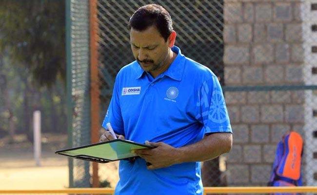 हरेंद्र सिंह भारतीय पुरुष हॉकी टीम के कोच बने, मॉरिन को महिला टीम की कमान