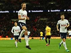 Premier League: Harry Kane, Dele Alli On Target As Tottenham Hotspur Beat Watford 2-0