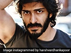 All The Times Harshvardhan Kapoor Made Rugged Beards Look Super Cool