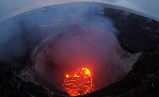 Hawaii Volcanic Smog Blankets Marshall Islands