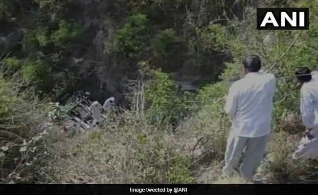 6 Dead, 10 Injured After Vehicle Falls Into Gorge In Himachal Pradesh