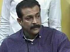 """Thorough Professional, Gentleman"": Leaders Describe Himanshu Roy"