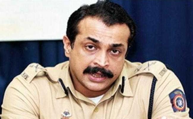 Updates: Mumbai Top Cop Himanshu Roy Allegedly Kills Himself