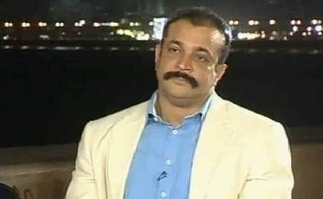 Who is Himanshu Roy?